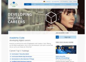academy-cube.eu