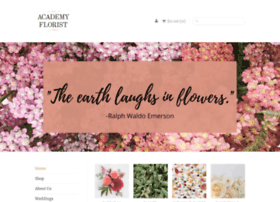 academy-florists.com