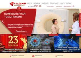 academy-med.ru