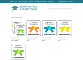 academy-shop.searchmetrics.com