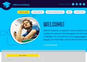 academy.adform.com