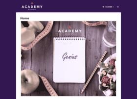 academy.altafitgymclub.com