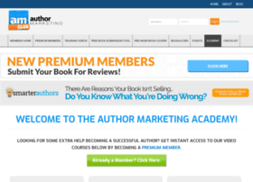 academy.authormarketingclub.com