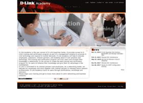 academy.dlink.com