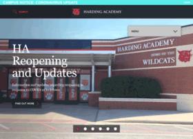 academy.harding.edu
