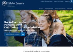 academy.hillsdale.edu
