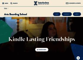 academy.interlochen.org