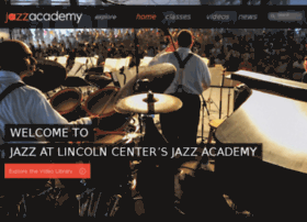academy.jazz.org