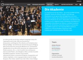 academy.lucernefestival.ch