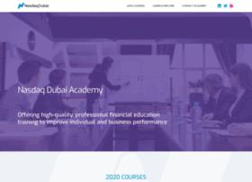 academy.nasdaqdubai.com