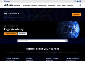 academy.pega.com