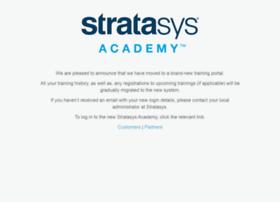 academy.stratasys.com