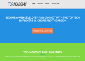 academy.theonlineproject.me