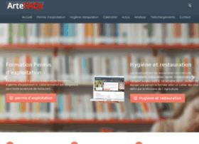 academy.votreprojetweb.com