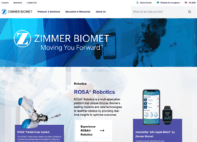 academy.zimmer.com