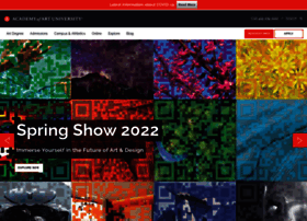 academyart.edu