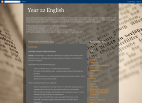 academyenglish12.blogspot.co.nz