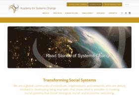 academyforchange.org