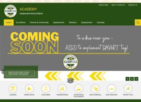 academyisd.net