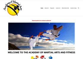 academymartialarts.com