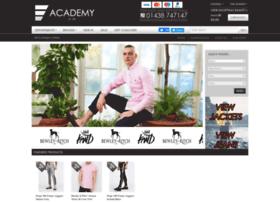 academymenswear.co.uk