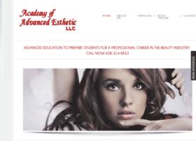 academyofadvancedesthetic.com