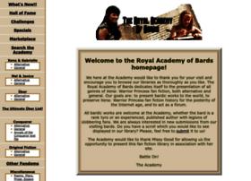 academyofbards.org