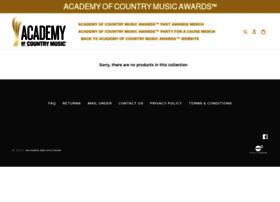 academyofcountrymusic.richardsandsouthern.com