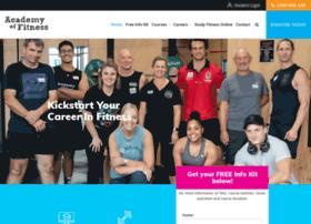 academyoffitness.com.au
