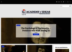 academyofideas.com