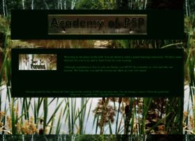 academyofpsp.com