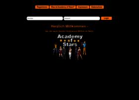academyofstars.de