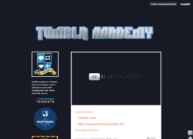 academyoftumblr.tumblr.com