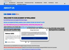 academyofwellness.com