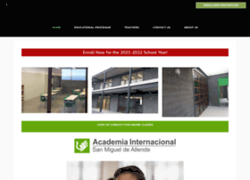 academysanmiguel.org