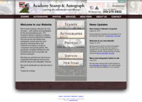 academystamp.com