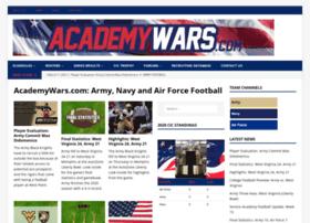 academywars.com