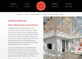 academywindows.co.uk