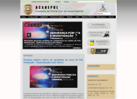 acadepol.sc.gov.br