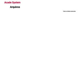acadesystem.com.br