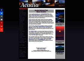 acadia.ws