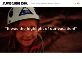 acadiaclimbing.com