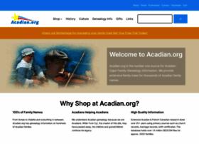 acadian.org