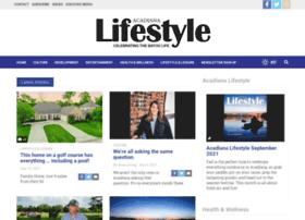 Acadianalifestyle.com