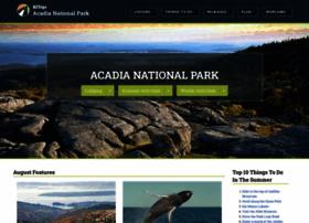 acadianationalpark.com