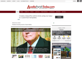 acadiaparishtoday.com