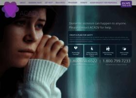 acadv.org