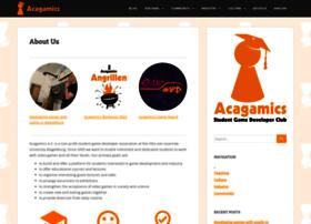 acagamics.org