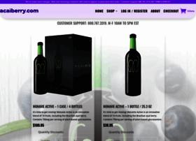 acaiberry.com