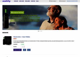 acaiberrycompany.com